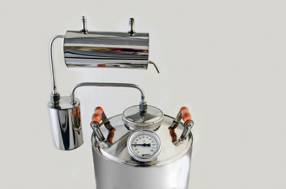 Рецепты самогона для магарыч 12л