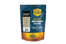 Пивная смесь Mangrove Jack's Workingmans Stout (1,8 кг)