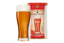 Thomas Coopers Innkeeper's Daughter Sparkling Ale Игристый эль  1,7 кг