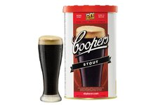 COOPERS Stout Стаут 1,7 кг