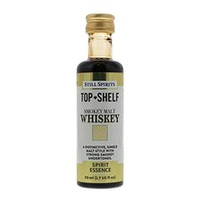 Smokey Malt Whiskey